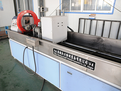 Multifunction Magnetic Particle Inspection Equipment
