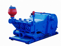 Mud Pump F Series