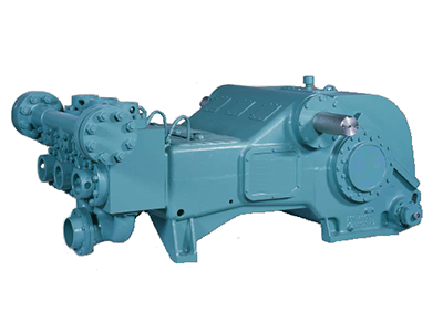 Mud Pump 3NB Series