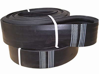 Rubber Belt, V Belt